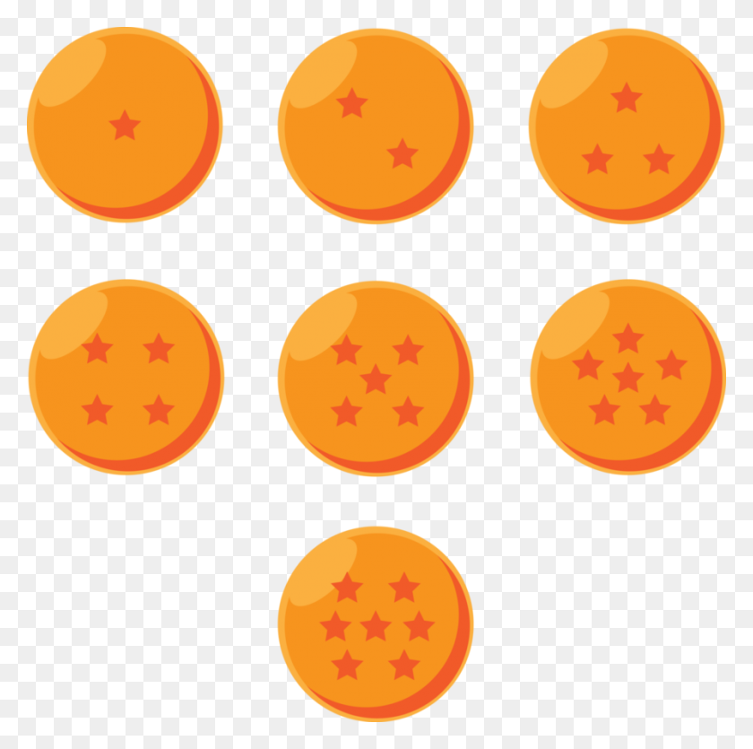 Dragon Balls - Dragon Balls PNG