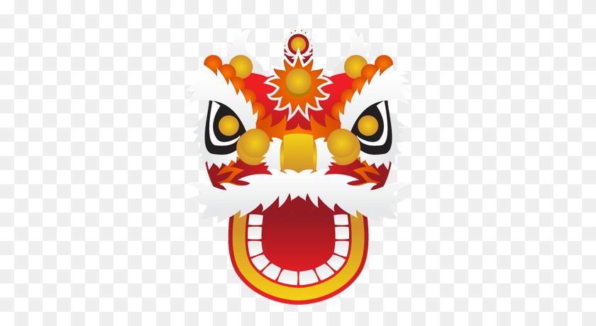 Dragon Head Transparent Png - Dragon Head Clipart