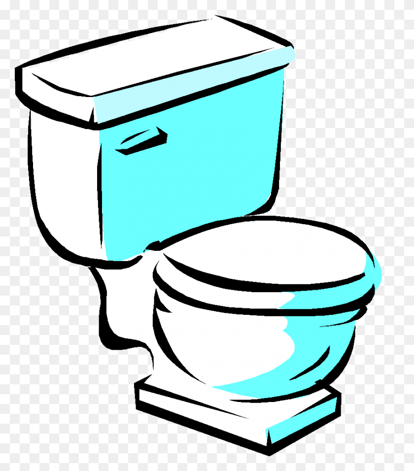 Drain Clipart Bathroom Toilet Clipart Wheeling It - Connection Clipart