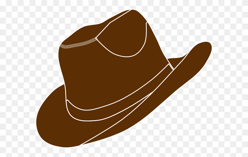 Drawing Cowboy Hat Png Group With Items - Drawing PNG
