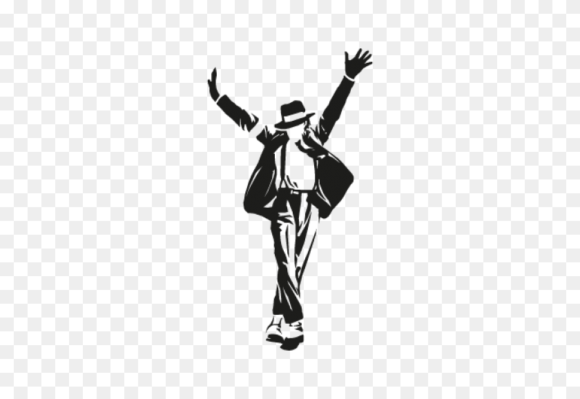 Drawings - Michael Jackson PNG