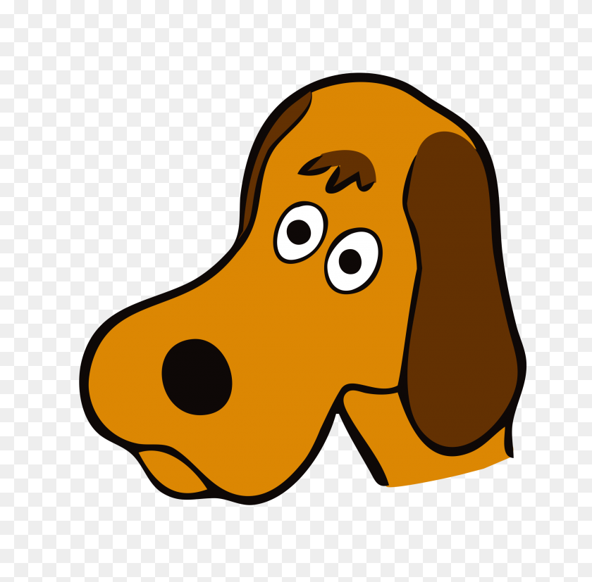 Drawn Dog - Clifford The Big Red Dog Clipart