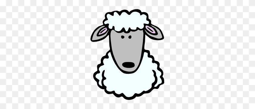 Drawn Sheep Baby Sheep - Baby Sheep Clipart