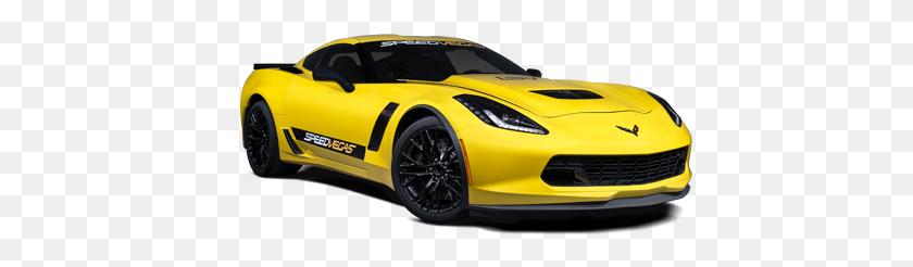 Drive A Corvette In Las Vegas Corvette Driving Experience - Corvette PNG