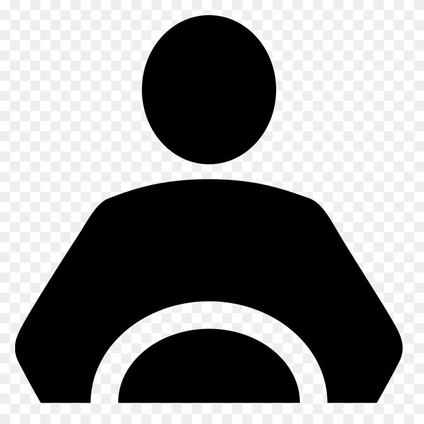 Driver Icon - Semi Circle PNG