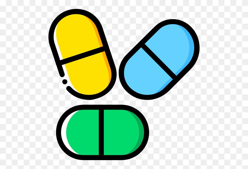 Drug, Oval, Medical Icons, Medicines, Pill, Pills, Drugs, Medicine - Drugs Clipart