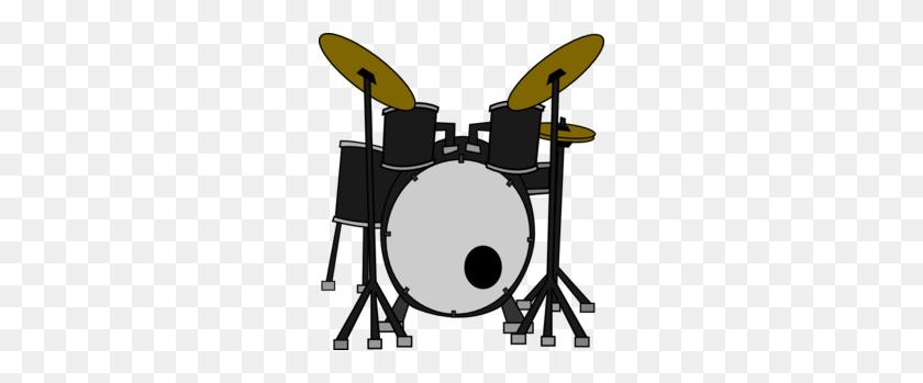Drum Clipart - Rastafarian Clipart
