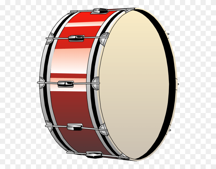 Drumline Cliparts - Percussion Clip Art