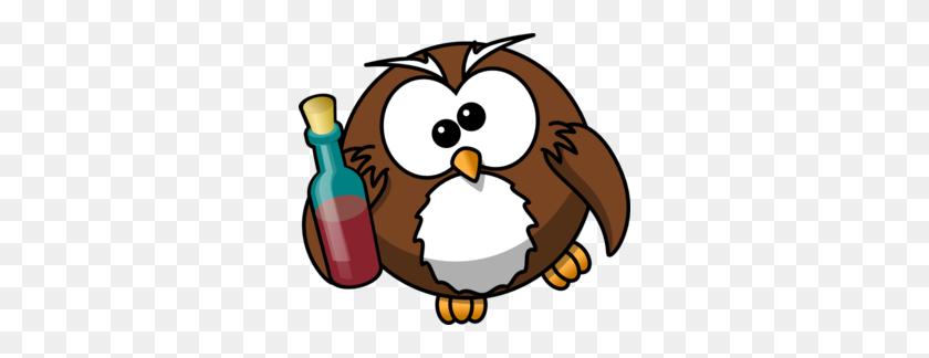 Drunk Owl Clip Art Owl's Owl Clip Art, Owl Eyes - Owl Eyes Clipart
