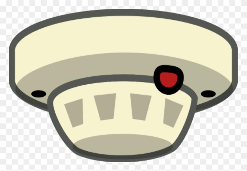Dublin Fire Brigade On Twitter It - Smoke Detector Clipart