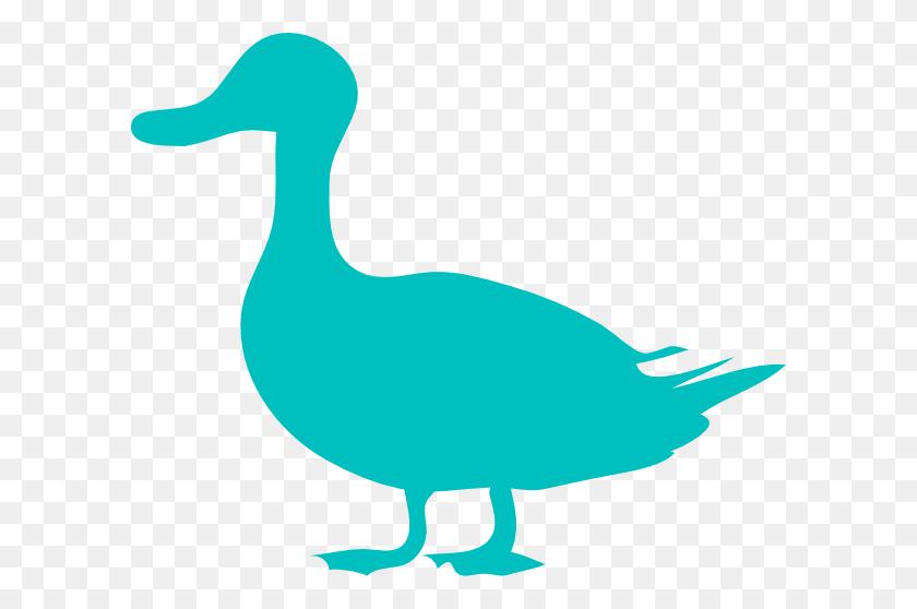 Duck Duck Duck Clip Art - Duck Family Clipart