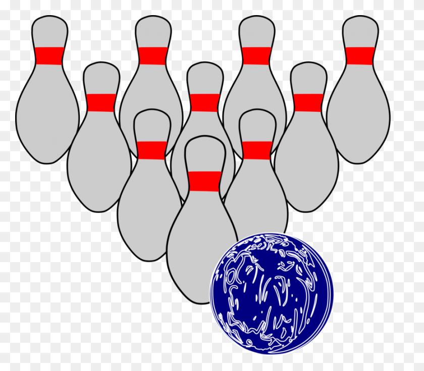 Duckpin Bowling Candlepin Bowling Bowling Pin Ten Pin Bowling Free - Ten Clipart