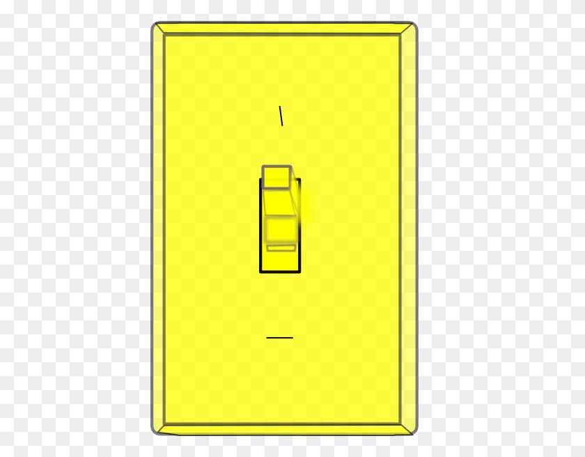 Dw Light Switch Clip Art - Light Switch Clipart