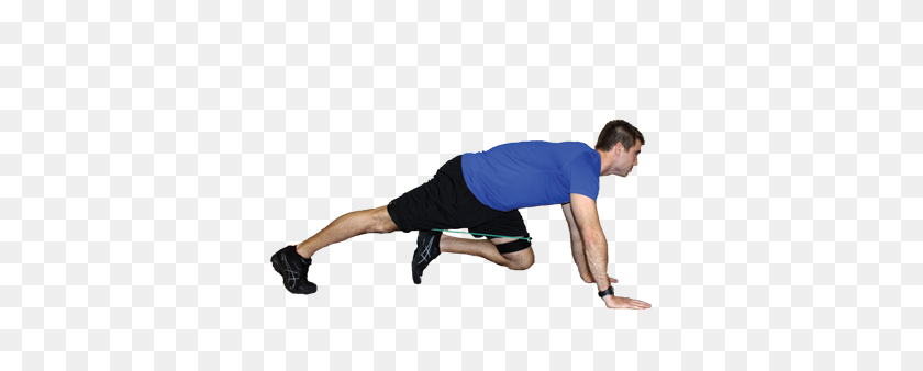 Dynamic Leg Fitness Workout Power, Speed And Explosiveness - Workout PNG