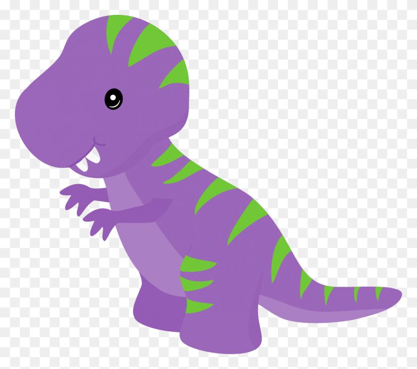 E Etc Dinos In Dinosaur Birthday - Dinosaur Birthday Clipart