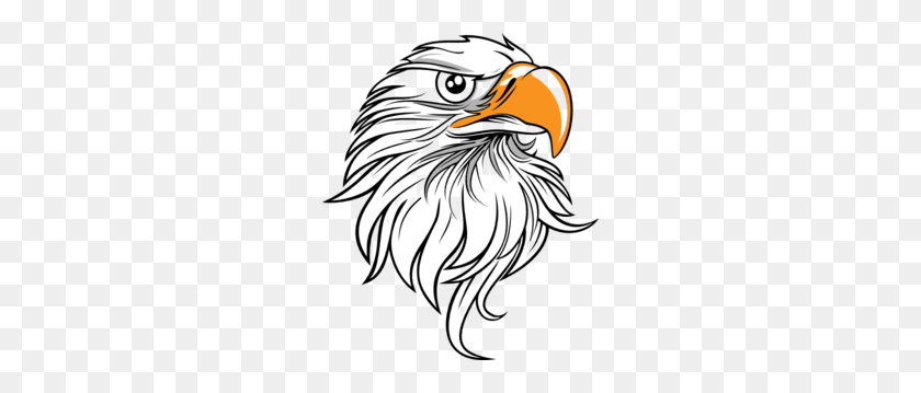 Eagle Head Clip Art Patterns Clip Art, Eagle - Eagle Eye Clipart
