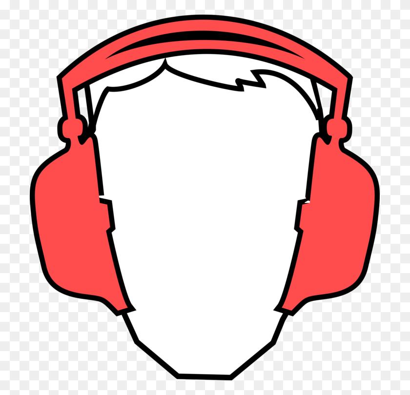 Earmuffs Earplug Personal Protective Equipment Hearing Loss Free - Plug In Clip Art