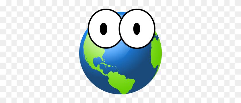 288x299 Earth Clipart Eye - Sad Eyes Clipart