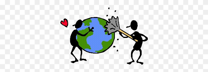 Earth Clipart Stewardship - Pledge Clipart