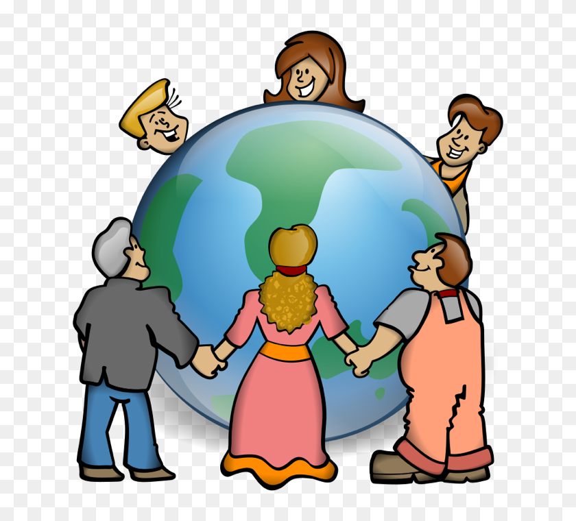 Earth Day Clip Art - Picture Day Clipart