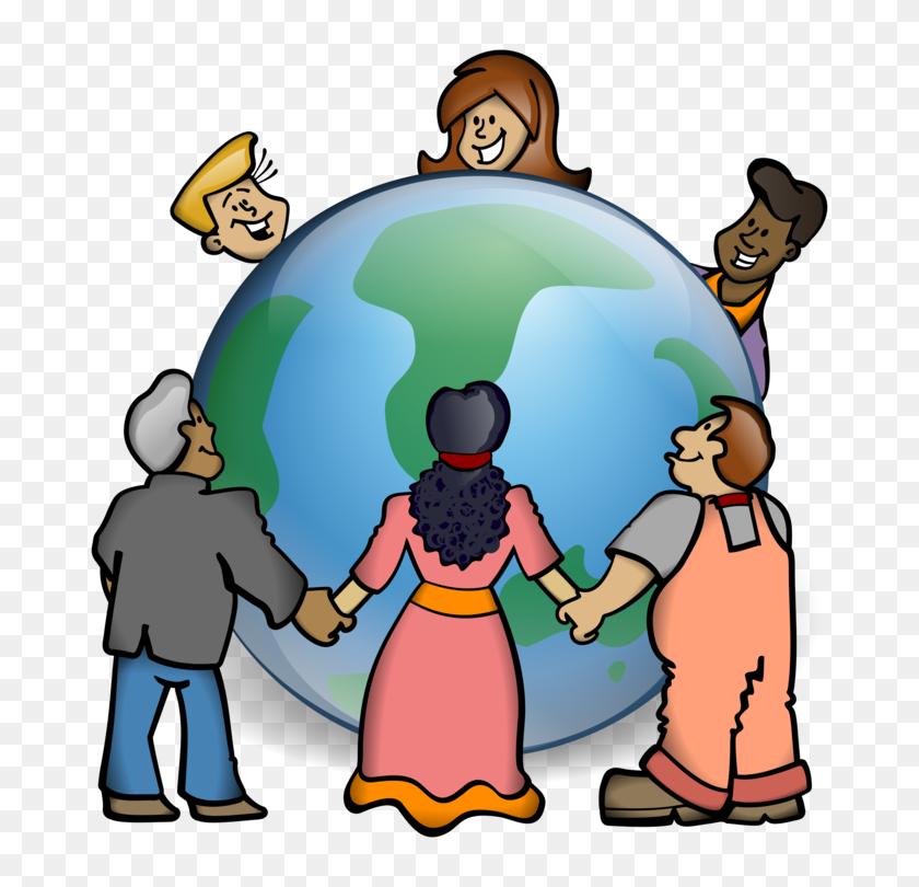 Earth Day World Population Datas Comemorativas - Earth Day Clip Art Free
