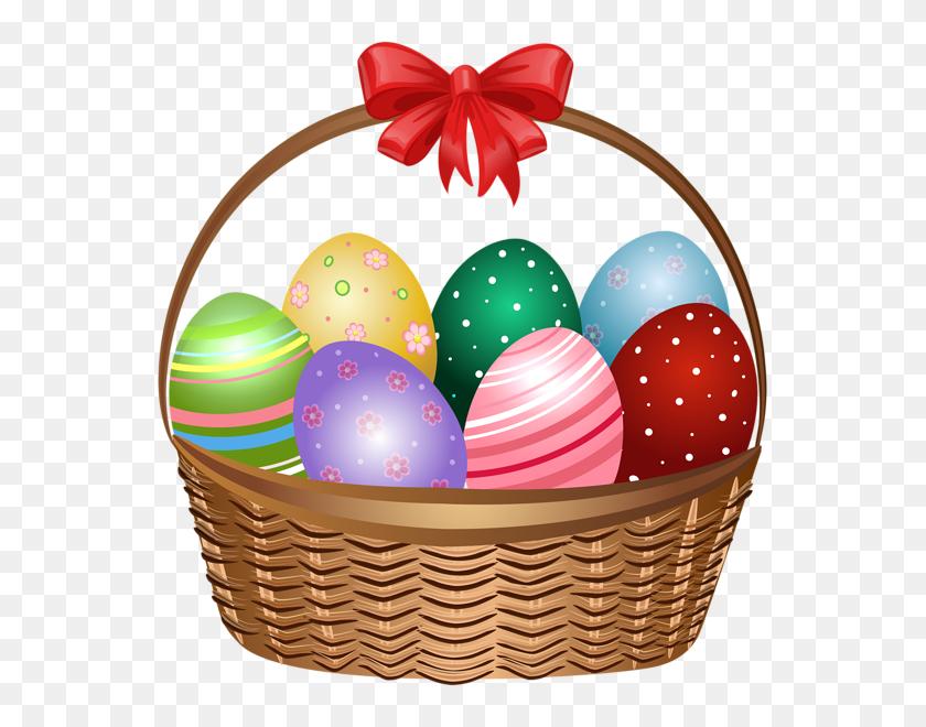 Easter Basket Clip Art Image Easter Clip Easter - Free Easter Egg Hunt Clipart