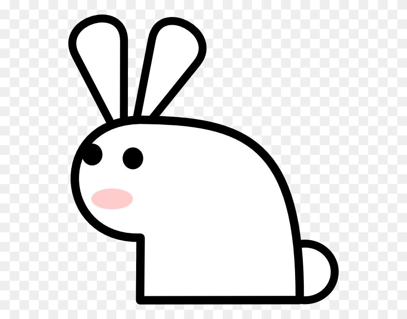 Easter Bunny Cartoon Clip Art Clipart Bunny Stunning Free