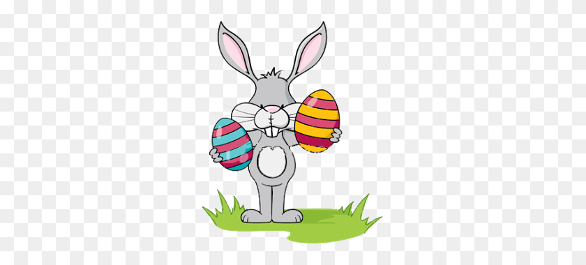 Easter Bunny Clipart No Background All About Clipart - Stellaluna Clipart