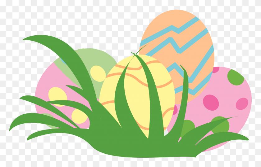 Easter Bunny Easter Egg Clip Art Fried Egg Clipart Png Download - Egg Clipart PNG