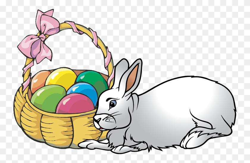 Easter Bunny Head Clipart - Bunny Head Clipart