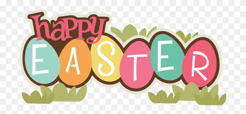 707x332 Easter Clip Art Brunch - Free Easter Egg Hunt Clipart