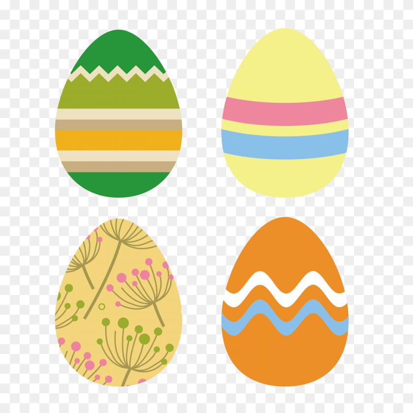 1500x1500 Easter Egg Design Clip Art - Free Easter Egg Hunt Clipart