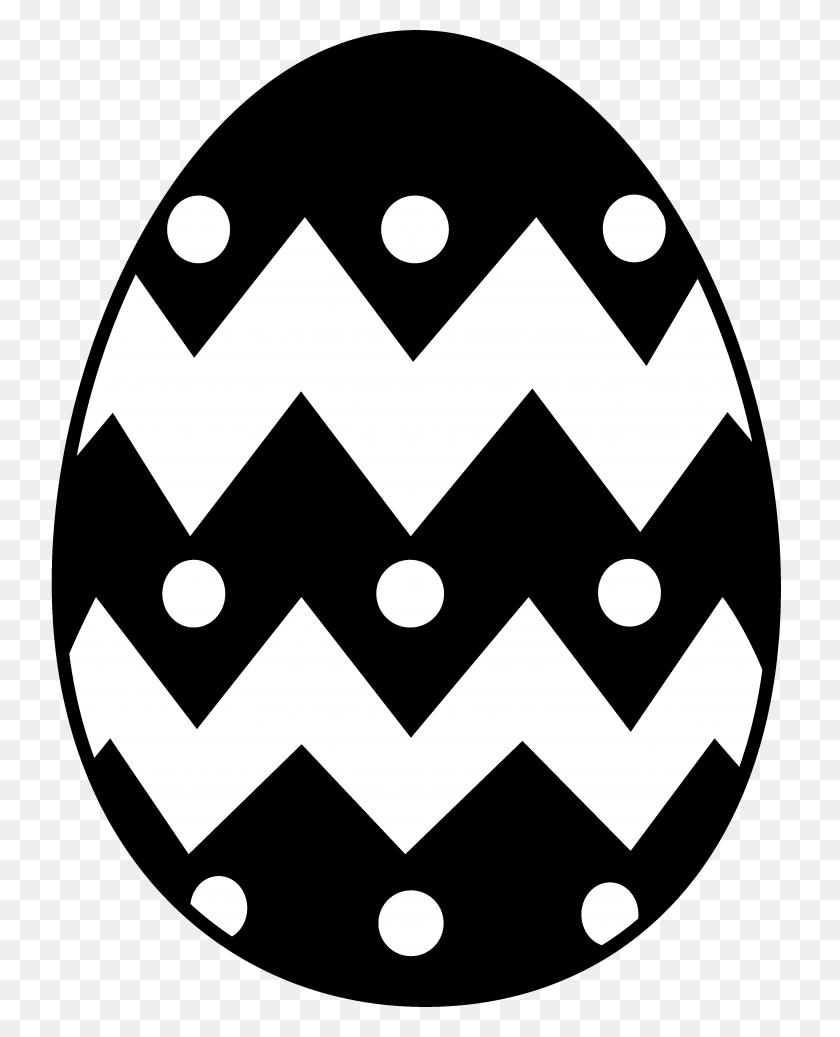 3655x4579 Easter Egg Silhouette - Free Easter Egg Hunt Clipart