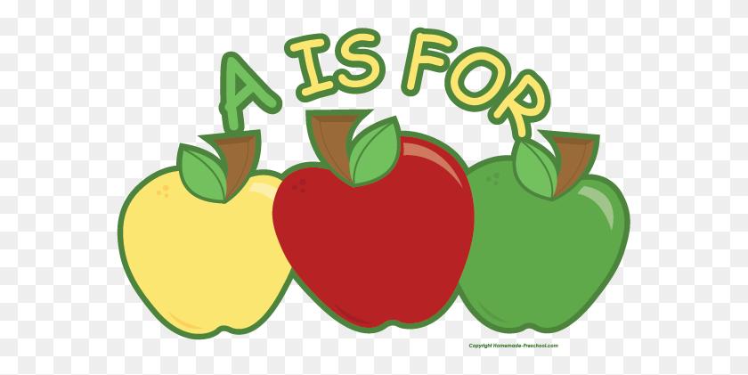 Eaten Apple Clip Art - Eaten Apple Clipart
