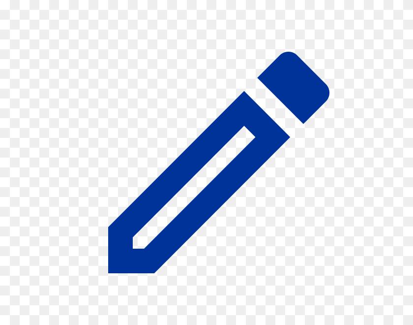 Edit Outline Pencil Clip Art - Pencil Outline Clipart