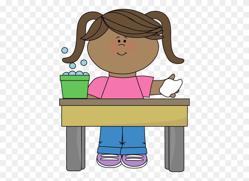 Editable Classroom Jobs Helpers - Snack Helper Clipart