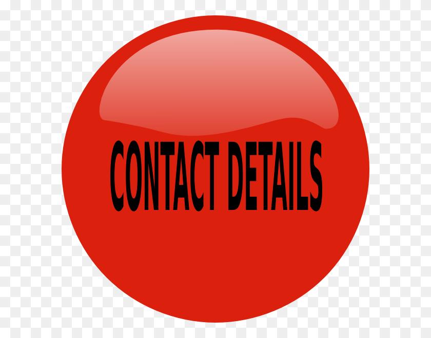 Educations Contacts Clip Art - Details Clipart
