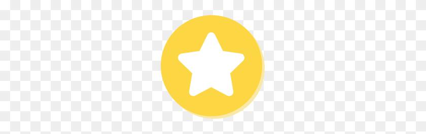 Edukids Where Learning And Fun Begin - Yellow Stars PNG