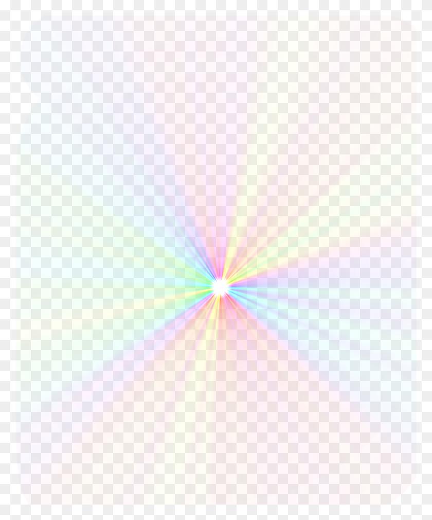 Effect Efeito Luz Light Colorida Colours Neon - Luz PNG