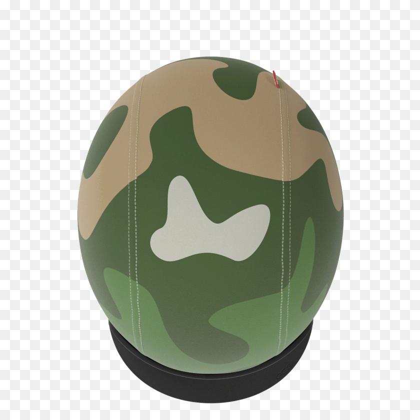 Egg Helmets - Military Helmet PNG