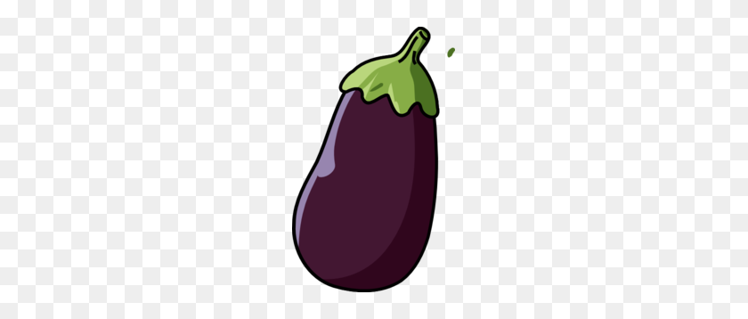 Eggplant Clip Art - Eggplant Clipart