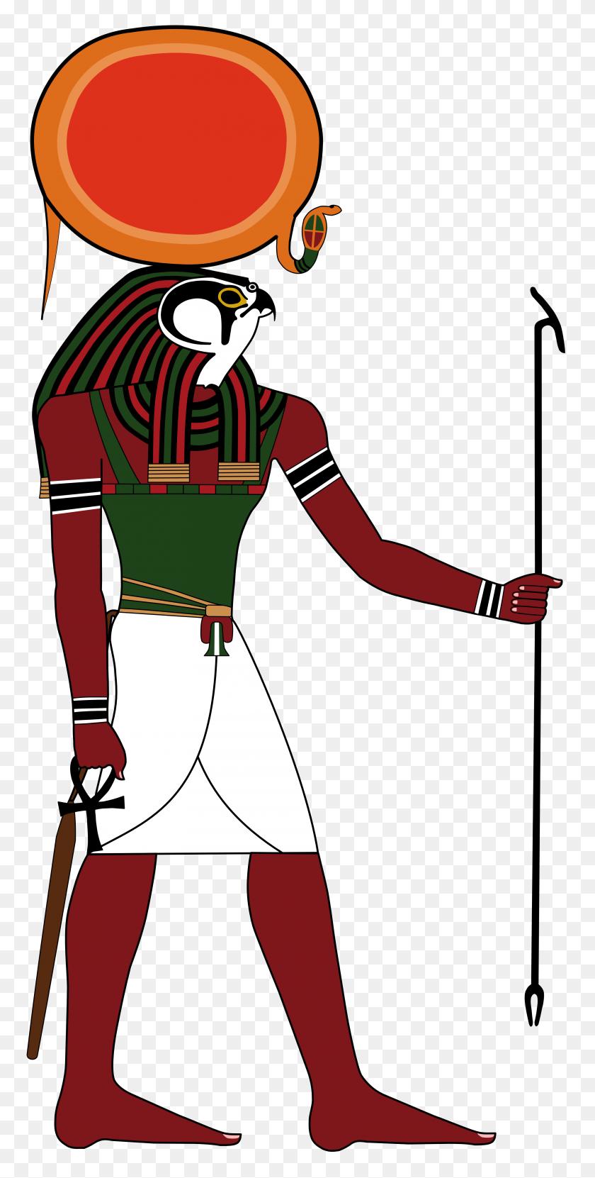 Egyptian God Clipart - Ancient Clipart