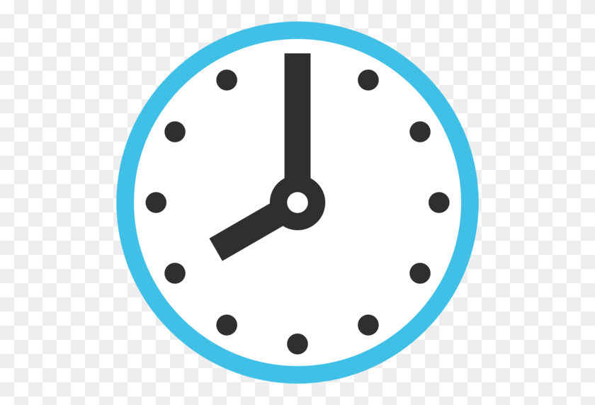 Emoji Pillow - Clock Emoji PNG – Stunning free transparent