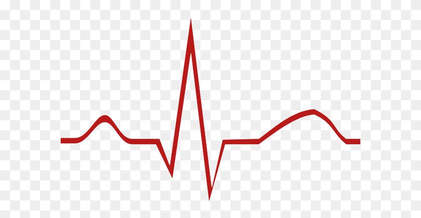 Ekg Clipart Look At Ekg Clip Art Images - Stethoscope Clipart Heart