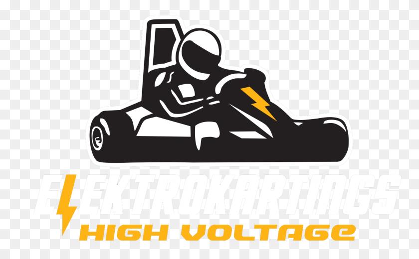 Electric Go Kart Hall High Voltage Riga Go Kart Track - Go Kart Clip Art