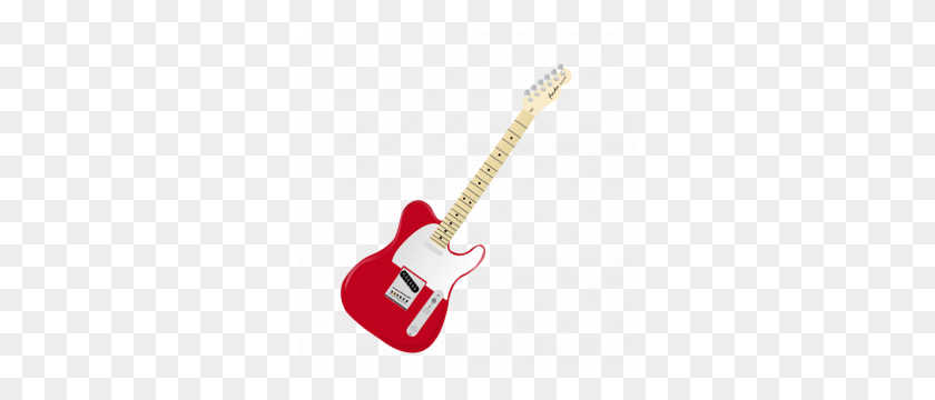 Electric Guitar Png Web Icons Png - Electric Guitar PNG