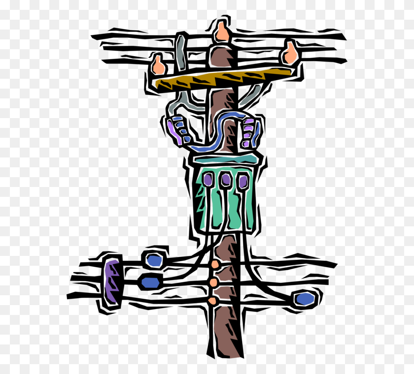 Line Cartoon clipart - Electricity, Line, Drawing, transparent clip art