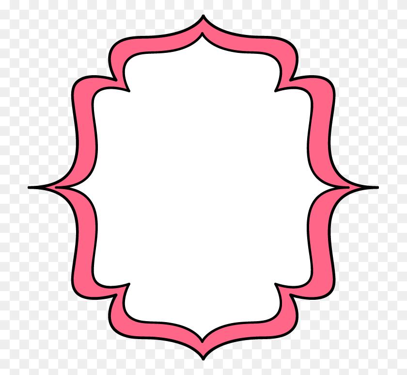 Elegant Border Clipart - Free Page Borders Clip Art