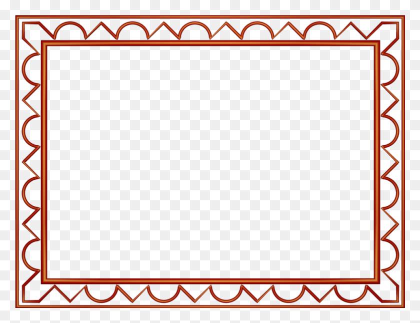 Elegant Border Frame - Elegant Border PNG