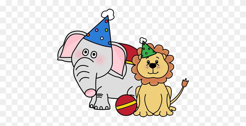 Elegant Circus Elephant Clipart Circus Animals Clip Art Circus - Circus Elephant Clipart
